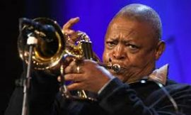 Hugh Masekela to headline the Komla Dumor charity musical concert