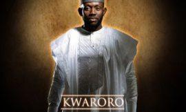 Kwaroro ~ J.Martins