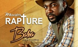 Baba ~ Minister Rapture