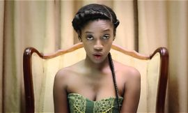 Ghanashowbiz Weekly Icon Presents Pictures Of Adomaa