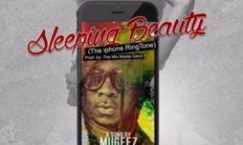 Sleeping Beauty ~ Mugeez (R2Bees)