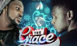 The Grace ft Yaa Pono ~ One Touch