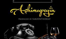 Ashimapeyin ~ Wande Coal