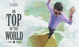 On Top Of The World Ft. Quayba ~ Lvin Red