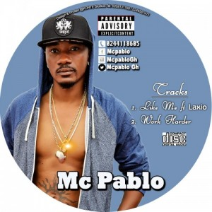 Like Me ft Laxio ~ MC Pablo