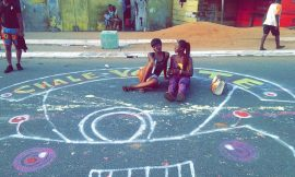 Chalewote Street Art Festival Pictures