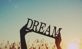 Dreamers Don't Quit!!!