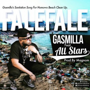 Fale Fale feat. All Stars ~ Gasmilla