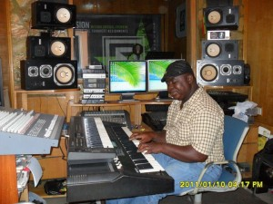 Nostalgia Memories Shared By  Ace Producer Fred Kyei Mensah