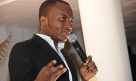 KSM IS SUPPORTIVE OF UPRISING COMEDIANS – DKB