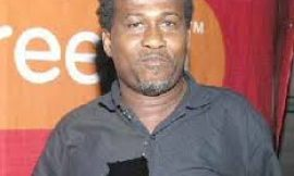 I am Disappointed In NDC- Lucky Mensah