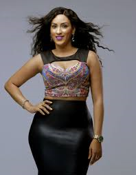 Juliet Ibrahim gives away $1000 to dance competition winner
