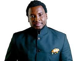 Sonnie Badu takes worship concert to Kenya