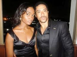 Majid Michel & Wife Renew Marital Vows