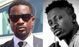 Video: Sarkodie and Shatta Wale performs at Apollo Theater