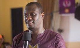 Don't judge Ofori Amponsah – Lord Kenya