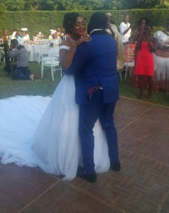 Photos:wedding of chemphe and wife