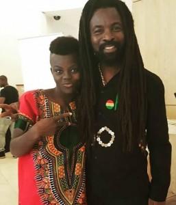 Wiyaala And Rocky Dawuni Rock Afrikadey Festival In Canada