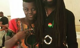 Wiyaala And Rocky Dawuni Rock Afrikadey Festival In Canada