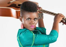 I want a man who is very understanding – Wiyaala