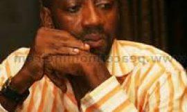 Leave Ofori Amponsah alone – Rex Omar