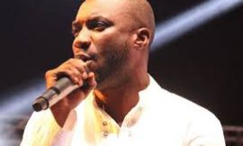 Video: Kwabena Kwabena performs at TV Awards 2015