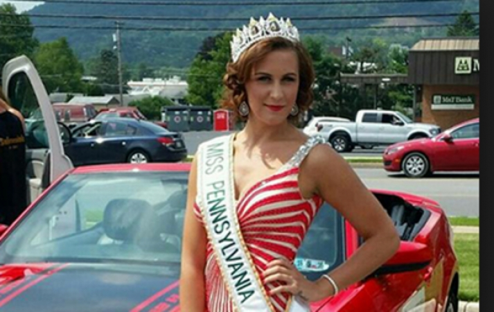 Beauty queen jailed after faking cancer to raising thousands of dollars