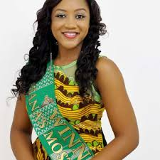 Baci to represents Ghana at the Top Model of the World Pageant