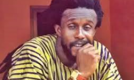 Ekow Micah's case adjourned to August 26