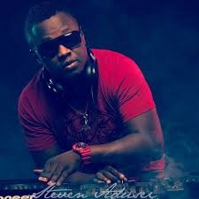 DJ Mensah drops 'My Wife' ft Okyeame Kwame and Lady Jay