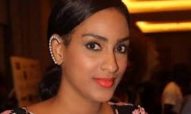 Juliet Ibrahim to launch new TV series, 'Every woman has a story'