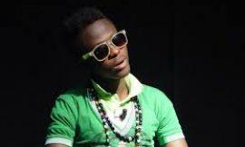 Kunta Kinte tells his 'stroke story' in new single