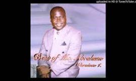 Churches have failed gospel musicians – McAbraham