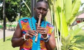 Makosa roots for traditional music