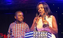 I tried everything to abort my child – Nana Aba Anamoah