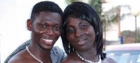 Agya Koo's ex-wife ties the knot  with a chief