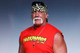 I wanna be Donald Trump's running mate: Hulk Hogan