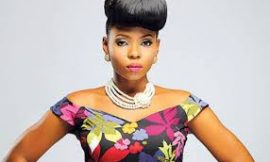 Yemi Alade narrowly escapes fire accident in London