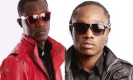 'Music saved us from the streets' – Keche