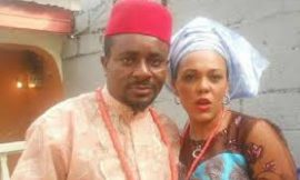 Emeka Ike's wife insists on divorce