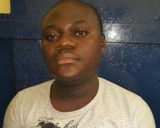 Asamoah Gyan's Blackmailer Freed