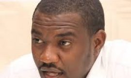 John Dumelo to host the African Entertainment Awards 2015