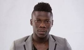 Stonebwoy to hold 'Go Higher' concert in honour of late mum