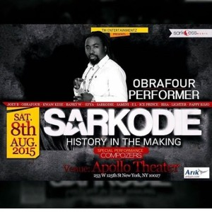 Obrafuor set to perform in New York