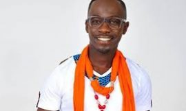 Okyeame Kwame To Launch Singing Contest