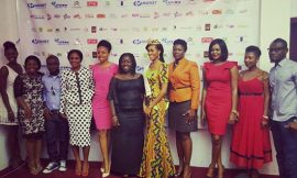 Photos: Miss Ghana 2015 launched