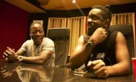 Video:  Sarkodie Shares Documentary On The Making of #NewGuy
