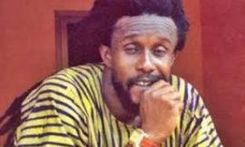 'Wee' found in Ekow Micah's house