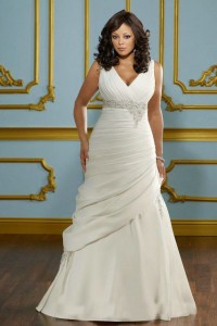 Weddings: How to choose a perfect wedding dress