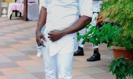 Nakay At The All White BBQ Party